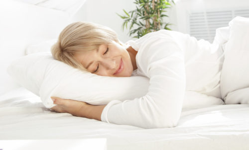 organic buckwheat hull pillows